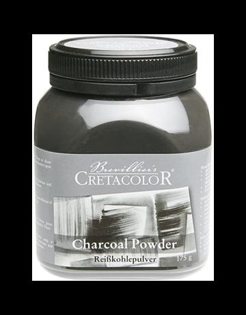 Charcoal Powder 150g Jar