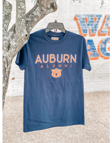 Auburn Alumni AU T-Shirt