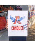 More than Conquers Print
