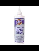 Aleenes Tacky Glu Quik Dry 4Oz