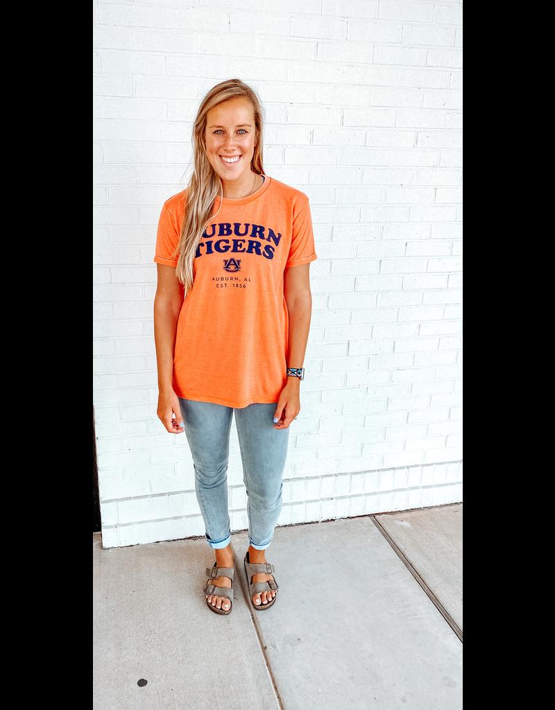 Arch Auburn Tigers AU Visalia T-Shirt