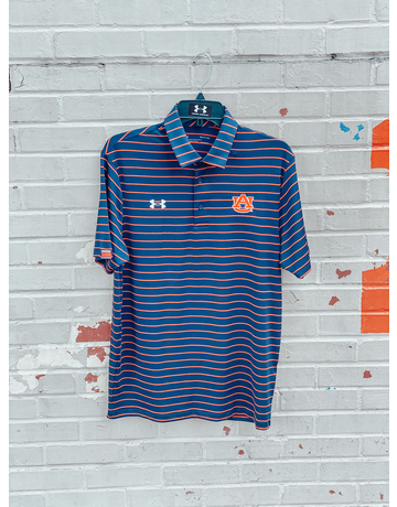 Under Armour Under Armour Classic Stripe Sideline Polo