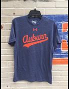 Under Armour Classic Auburn Tail Bi-Blend T-Shirt