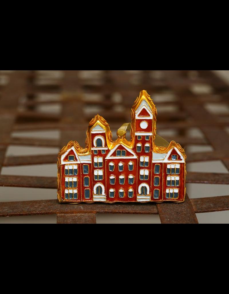 Samford Hall Ornament