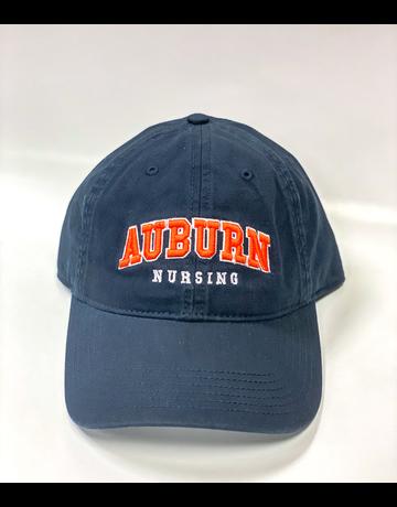 Arch Auburn Nursing Hat