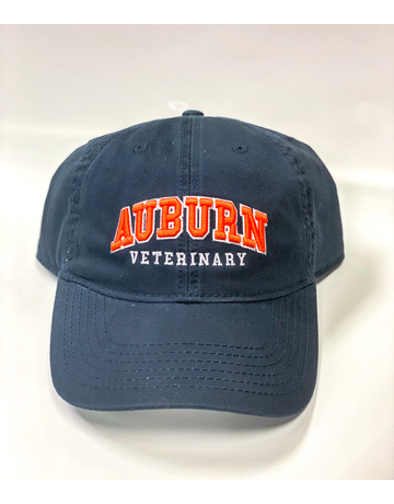 Arch Auburn Veterinary Hat