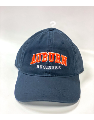 Arch Auburn Business Hat