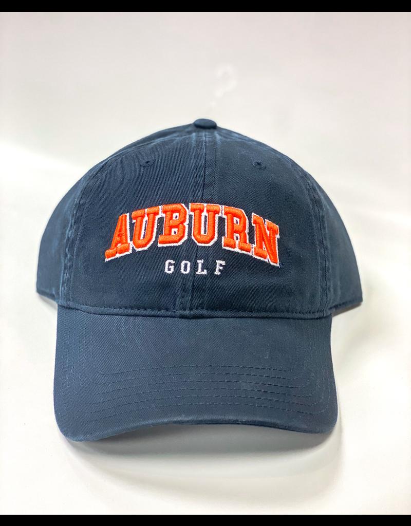 Arch Auburn Golf Hat