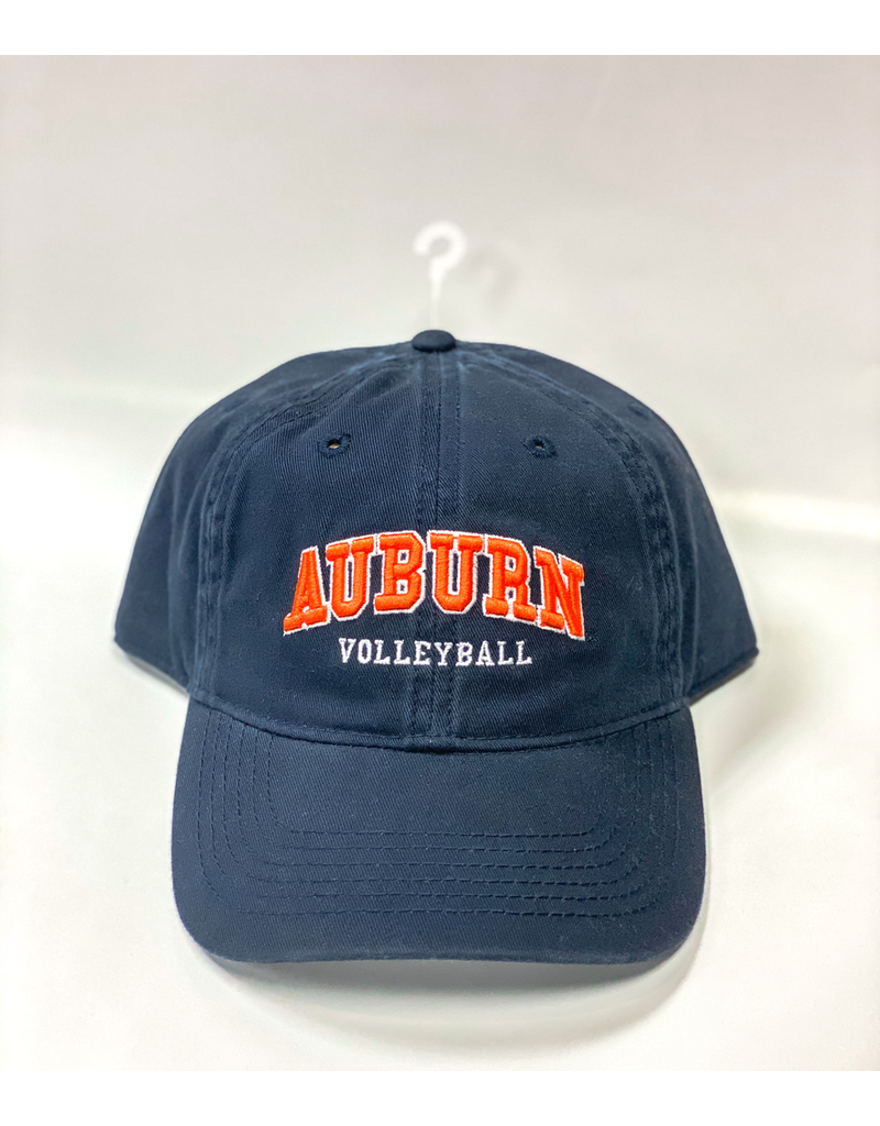 Arch Auburn Volleyball Hat