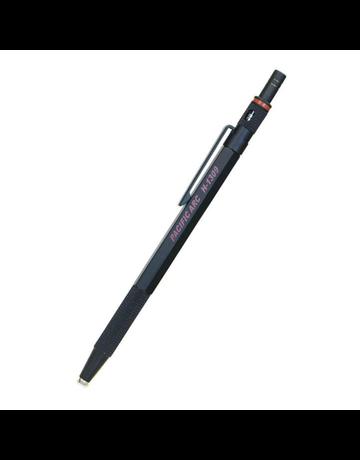 Lead holder premium black