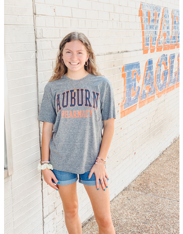 League Auburn Pharmacy T-Shirt