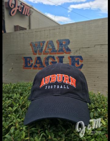 Arch Auburn Football Hat