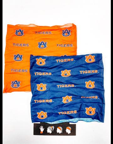 AU Tigers Fan Stretch Wrap 2-Pack