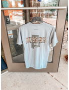Tigerwear Old School Auburn Camo T-Shirt