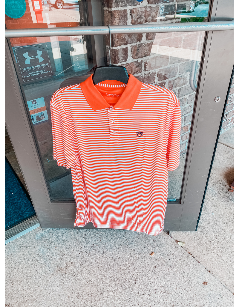 Tigerwear AU Southern Stripe Polo