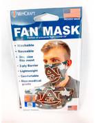 Camo AU Face Mask