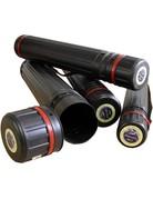 "ARTS 1110 Mailing tube expandable 25"" to 37.5"" 3"" diameter"