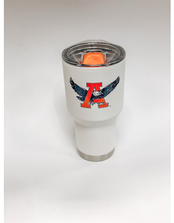 Eagle Thru A 30 oz. Tumbler with Lid