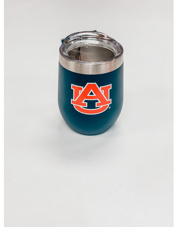 AU 12 oz. Stemless