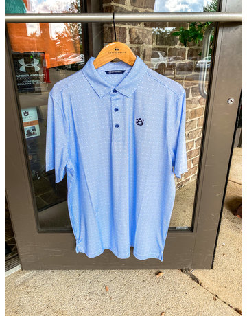 Cutter & Buck AU Double Dot Polo