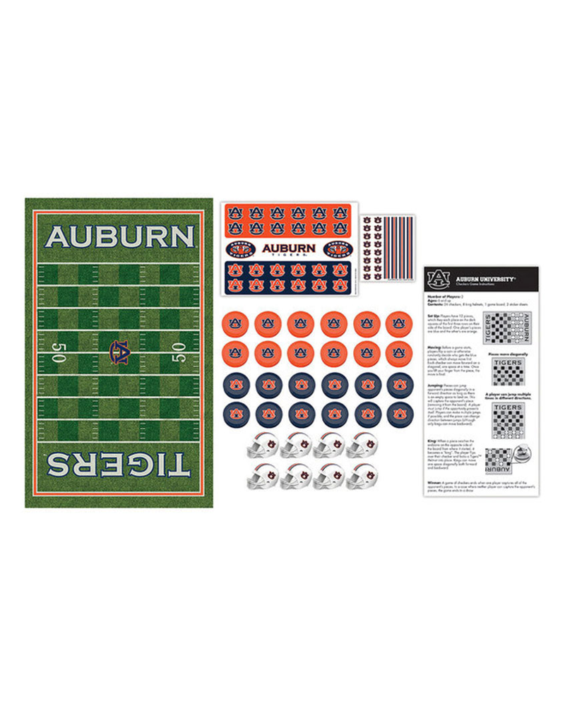Auburn Checkers