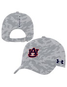 Under Armour F20 Under Armour Sideline Grey Camo AU Hat