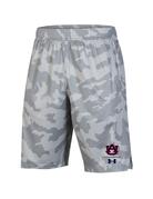 Under Armour F20 Mens AU Locker Shorts