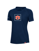 Under Armour F20 Boxed Sideline AU Womens Training T-Shirt