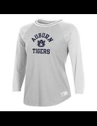 Under Armour F20 Auburn AU Tigers Womens Gameday Baseball T-Shirt