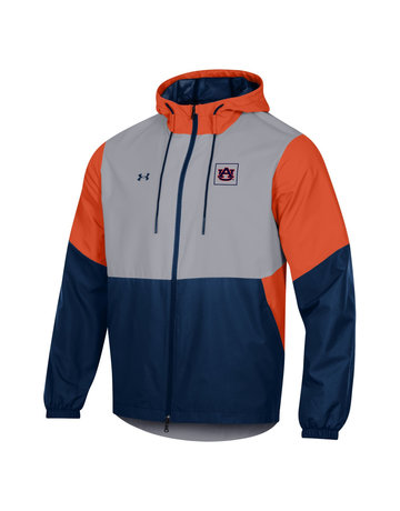 Under Armour F20 Boxed AU Fieldhouse Full Zip Jacket