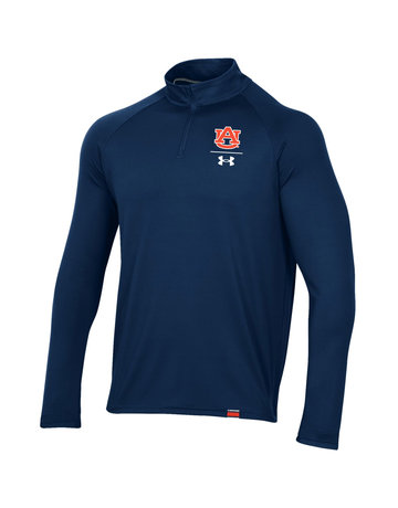 Under Armour F20 AU Lightweight 1/4 Zip Pullover