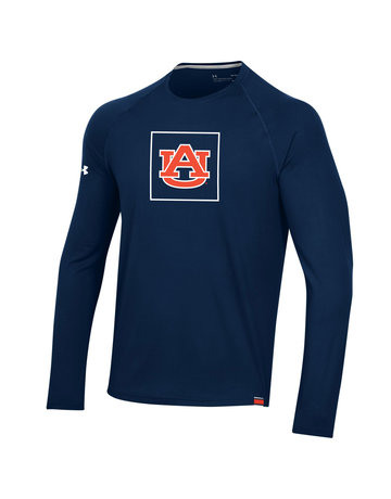 Under Armour F20 Boxed AU Sideline Long Sleeve Training T-Shirt