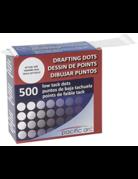 Drafting Dots 500/roll