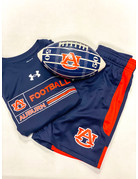 Auburn Youth Football Holiday Gift Set Box