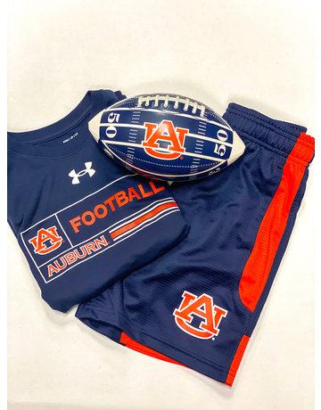 Auburn Youth Football Holiday Gift Set Box