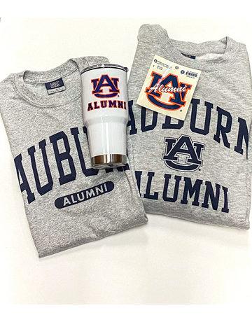 Auburn Alumni Holiday Gift Set Box