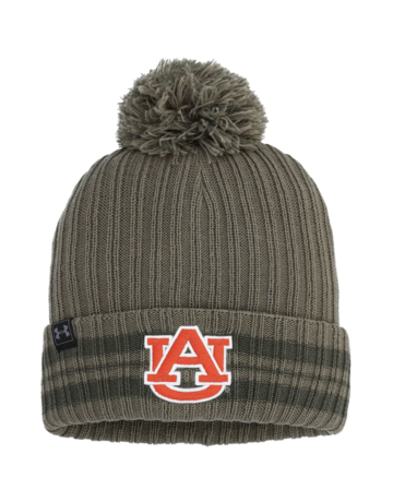 Under Armour F20 Military Appreciation AU Beanie