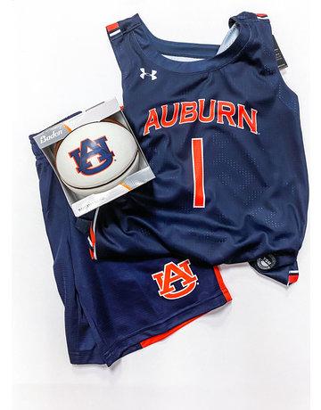 Auburn Youth Basketball Holiday Gift Set Box