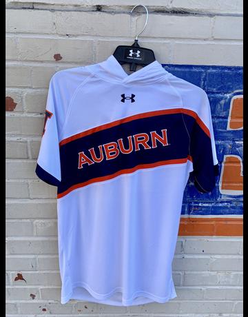 Under Armour 2021 Under Armour Arch Auburn Basketball Shooter Shirt