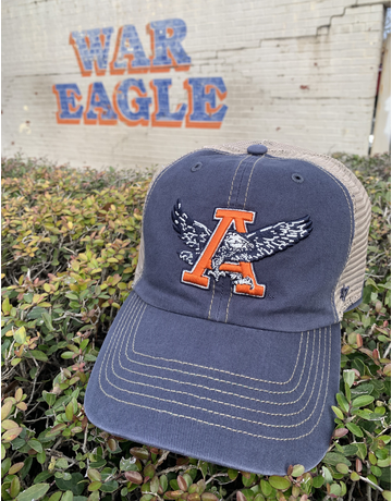 47 Brand 47 Brand Eagle Thru A Mesh Hat