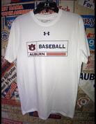 Under Armour Under Armour AU Baseball T-Shirt