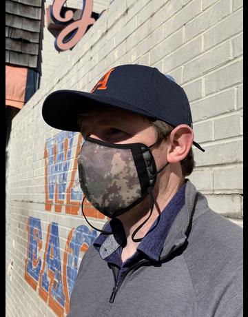 Dana Marquez Digital Camo Mesh Mask
