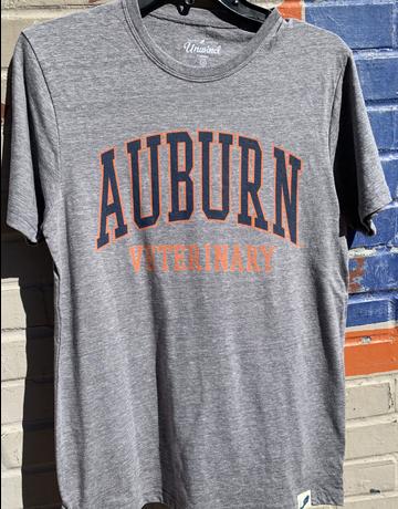League Auburn Veterinary T-Shirt