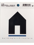 Building/Architecture Decal