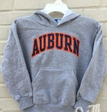 Arch Auburn Powerblend Youth Hood