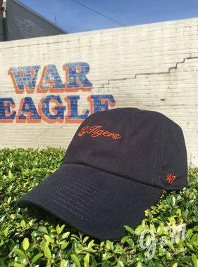 47 Brand AU Script Tigers Ladies Hat