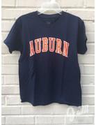 MV Sport Arch Auburn Youth T-Shirt
