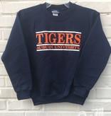 MV Sport Tigers Auburn University Three Bar Youth Crew