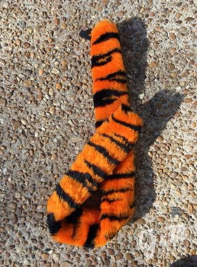 Long Tiger Tail