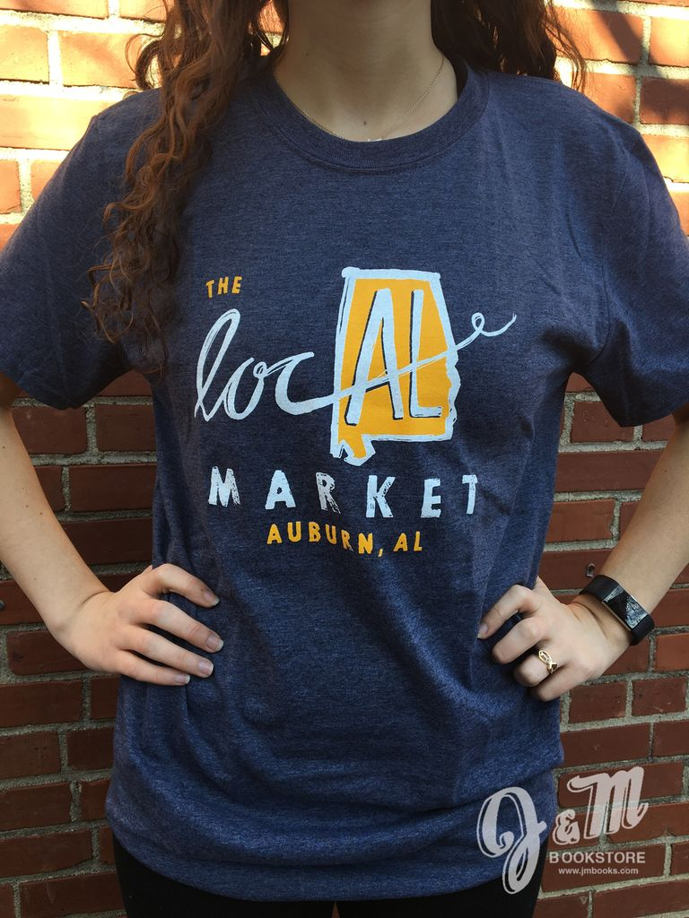 The Local Market Local Market T-Shirt